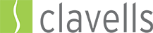 Clavells Kiropraktorklinik AB Logo